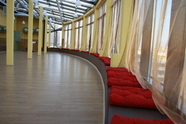 Фитнес-центр Руна, фото №23