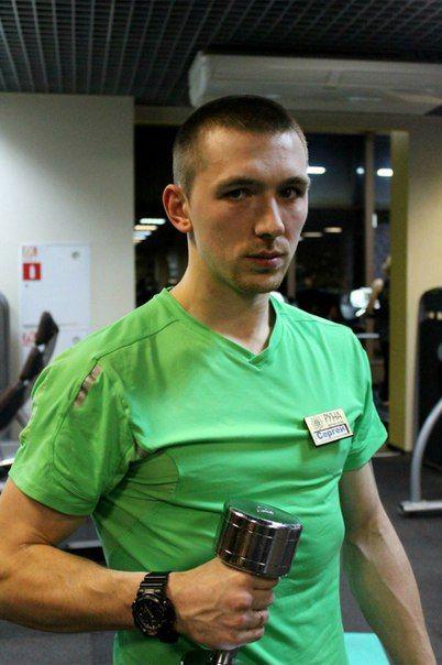 Фитнес-центр Руна, фото №18