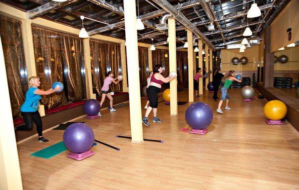 Фитнес-центр Руна, фото №20