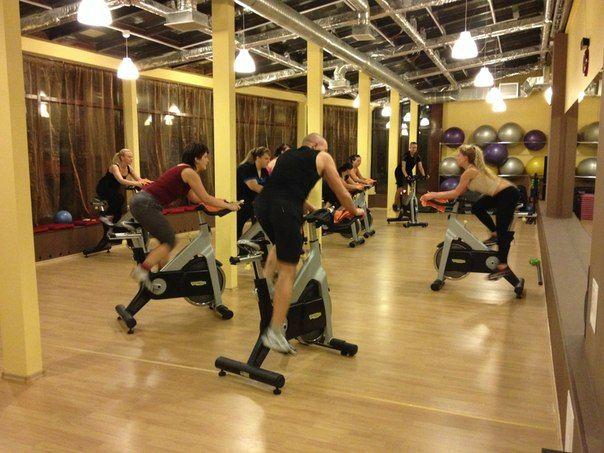 Фитнес-центр Руна, фото №31