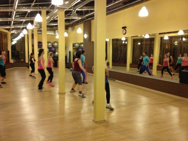 Фитнес-центр Руна, фото №19
