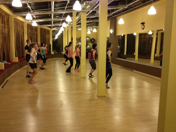 Фитнес-центр Руна, фото №45