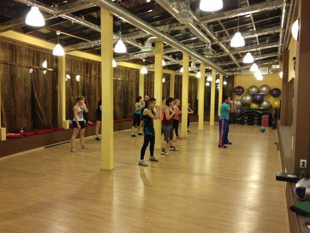 Фитнес-центр Руна, фото №25