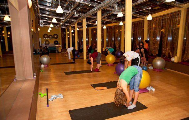Фитнес-центр Руна, фото №49