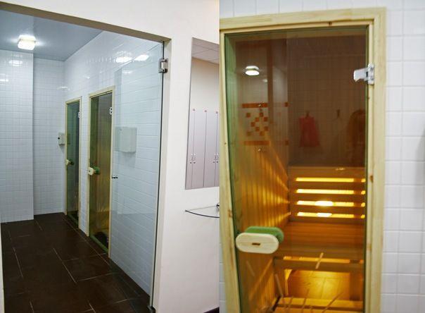 Фитнес-центр Руна, фото №48