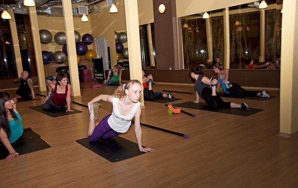 Фитнес-центр Руна, фото №15