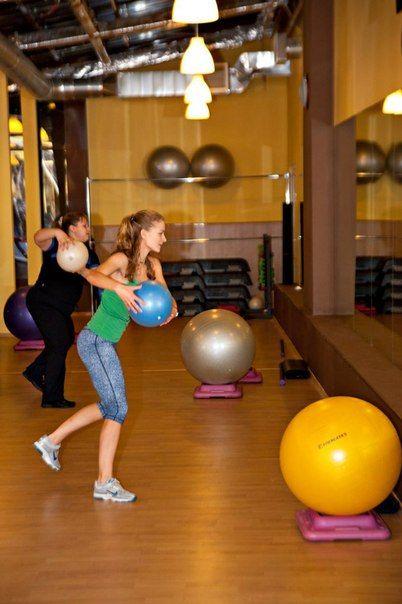 Фитнес-центр Руна, фото №22