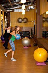 Фитнес-центр Руна, фото №4