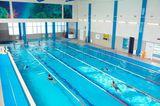 Фитнес центр ОКЕАНИУМ, фото №1