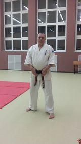 Фитнес центр  Ашихара каратэ спорт клуб Шодан, фото №1