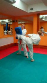Фитнес центр  Ашихара каратэ спорт клуб Шодан, фото №4