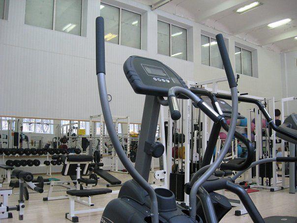 Фитнес центр Академия, фото №12