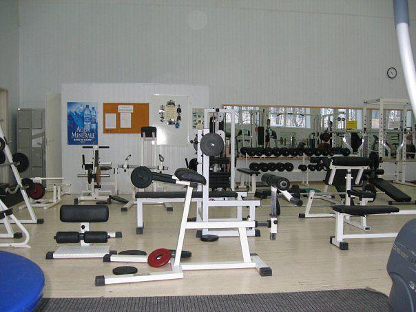 Фитнес центр Академия, фото №11