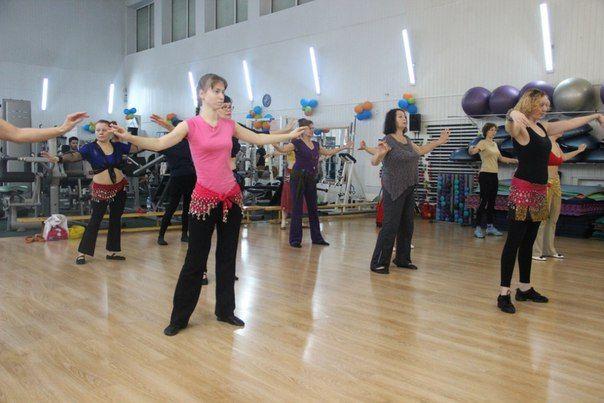 Фитнес центр Академия, фото №4