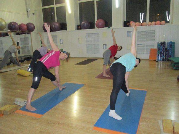 Фитнес центр Академия, фото №13