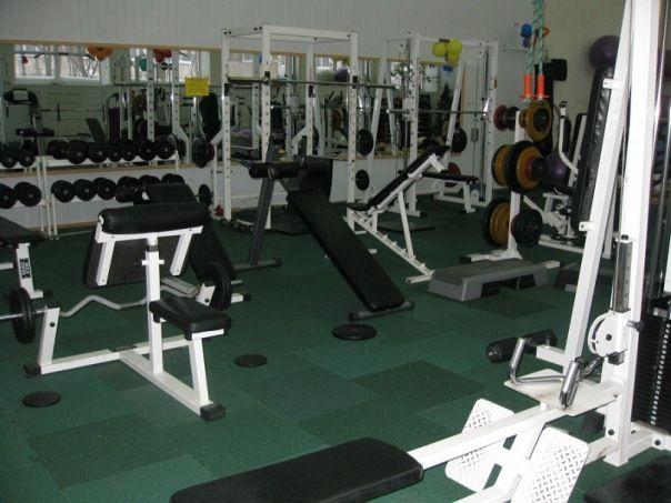 Фитнес центр Академия, фото №6