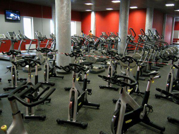 Фитнес центр , фото №4