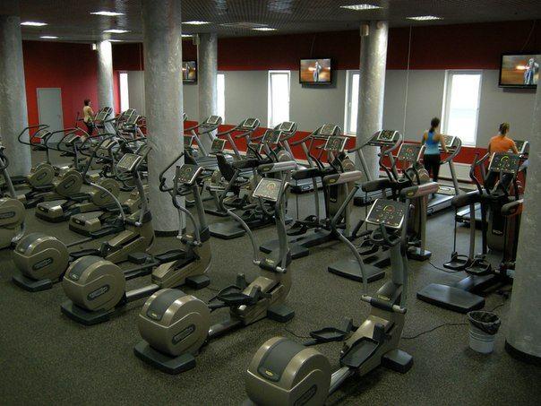 Фитнес центр , фото №21