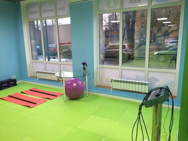 Фитнес-центр , фото №10