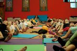 Фитнес центр Открытая йога, фото №6