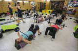 Фитнес центр МК Фитнес Клуб, фото №2