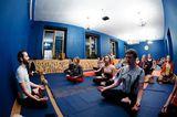 Фитнес центр Yoga Happy на Гжатской, фото №1