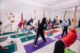 Фитнес центр Yoga Happy на Гжатской, фото №4