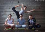 Фитнес центр Атма Йога, фото №1