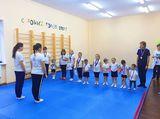 """Фитнес центр Спортивный клуб """"Парус"""", фото №5"""