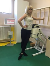 Фитнес центр ALLBODY студия коррекции фигуры, фото №3