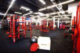 Фитнес-центр Легенда, фото №3