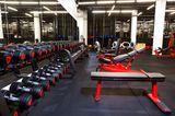 Фитнес центр Легенда, фото №5