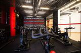 Фитнес центр Легенда, фото №1