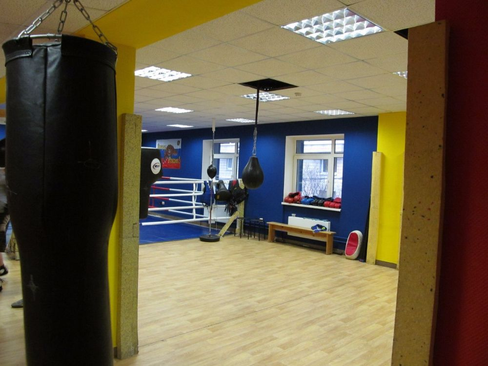 Фитнес центр , фото №12