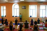 Фитнес центр Айенгара, фото №2