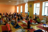 Фитнес центр Айенгара, фото №7