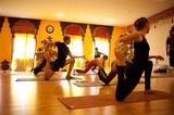 Фитнес-центр Аштанга Йога Центр, фото №3