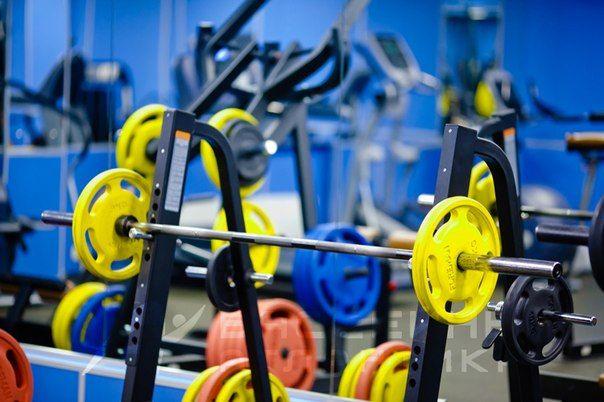 Фитнес-центр , фото №13