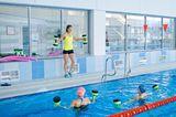 Фитнес центр Атлантика, фото №7