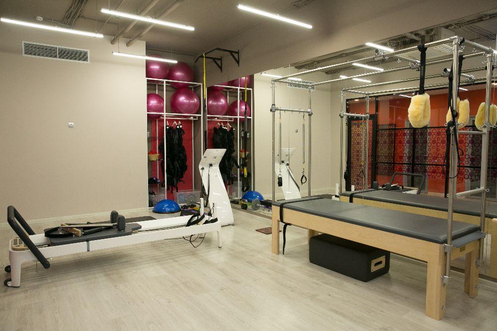 Фитнес центр G-FIT, фото №18