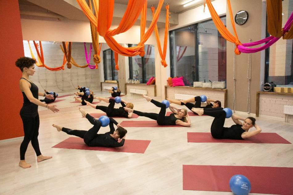 Фитнес центр G-FIT, фото №32
