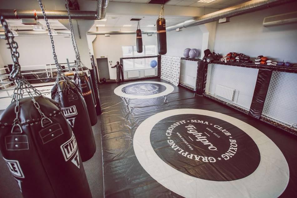 Фитнес центр Fightpro, фото №5