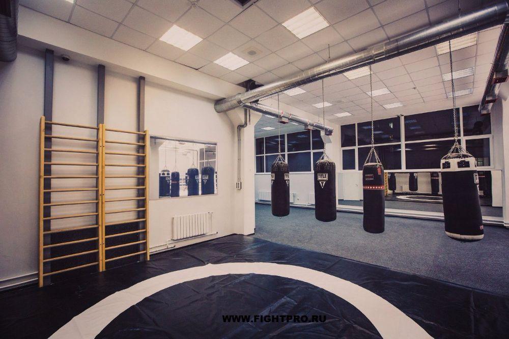 Фитнес центр Fightpro, фото №2