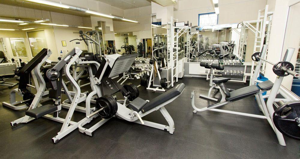 Фитнес центр Телосложение, фото №5