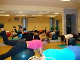 Фитнес-центр  Оазис, фото №1