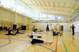 Фитнес центр ПГУПС, фото №4