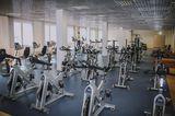 Фитнес центр Межвузовский учебно-спортивный центр, фото №5