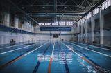 Фитнес центр Межвузовский учебно-спортивный центр, фото №2