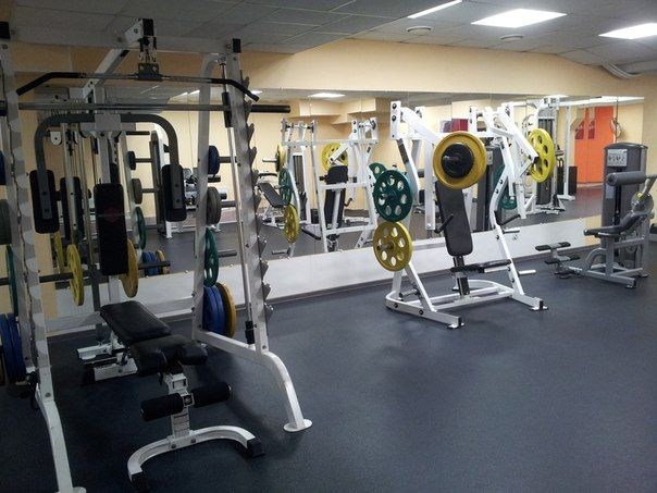 Фитнес центр Fitness Office, фото №11