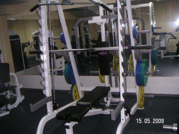 Фитнес центр Fitness Office, фото №14